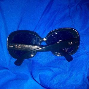 Jackie Ohh edition Ray Ban sunglasses